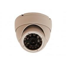 Видеокамера купольная MDm2.1(3.6)