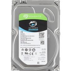 Жесткий диск ST3000VX010