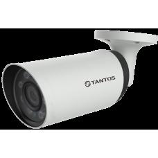 IP видеокамера TSi-Pe25VP (2.8-12)