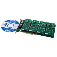 Многофункциональный комплекс автоматической цифровой записи Спрут-7/ISDN-2