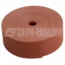 Термоусаживаемая лента с клеевым слоем REXANT ТЛ-0,8 25 мм красная 5 метров (48-9004)