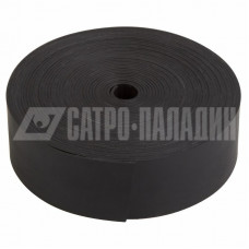 Термоусаживаемая лента с клеевым слоем REXANT ТЛ-1,0 25 мм черная 5 метров (48-9026)