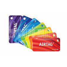AIRTAG ATA5577 (оранжевый)