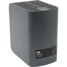 Сетевой накопитель (NAS) WDBSHB0040JCH-EEUE