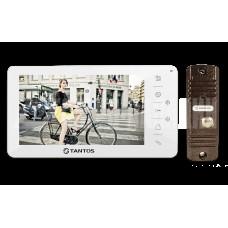 Amelie VZ и Walle (комплект бюджетного домофона 7' для квартиры)