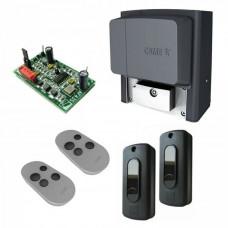 Комплект автоматики для откатных ворот BX608 Combo Classico (001U2625RU)