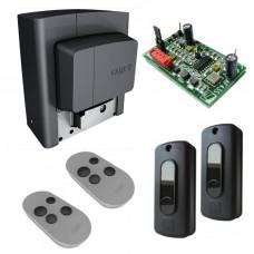 Комплект автоматики для откатных ворот BKS18AGS Combo Classico (001U2813RU)