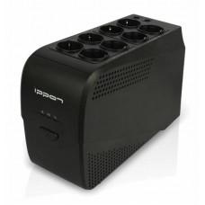 Источник бесперебойного питания (ИБП) Back Comfo Pro New 600