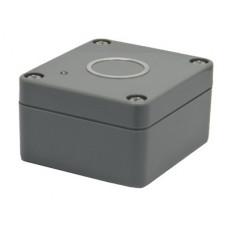 Кнопка вызова КМП-2У Антивандальная защищённая кнопка