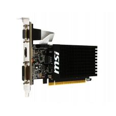 Видеокарта GT 710 2GD3H LP