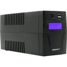 Источник бесперебойного питания (ИБП) Ippon Back Power Pro II 850 Euro