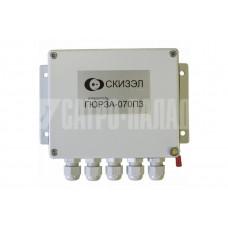 Блок обработки сигналов Гюрза-070ПЗ исполнение 1
