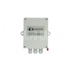 Блок обработки сигналов извещателя Гюрза-050ПЗ исп