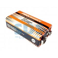 Солевая батарейка КРОНА 9V 6F22 'Крона' PROconnect (30-0030)