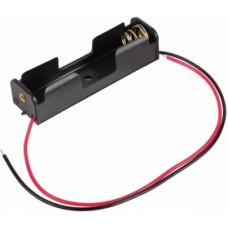 Батарейный отсек 1 x AA (с проводами) (16-0821-9)